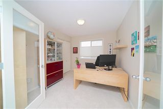 Photo 13: 1101 Colby Avenue in Winnipeg: Fairfield Park Residential for sale (1S)  : MLS®# 202025059
