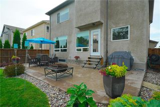 Photo 49: 1101 Colby Avenue in Winnipeg: Fairfield Park Residential for sale (1S)  : MLS®# 202025059