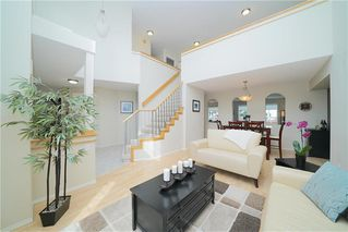 Photo 8: 1101 Colby Avenue in Winnipeg: Fairfield Park Residential for sale (1S)  : MLS®# 202025059
