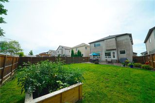 Photo 50: 1101 Colby Avenue in Winnipeg: Fairfield Park Residential for sale (1S)  : MLS®# 202025059