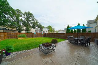 Photo 46: 1101 Colby Avenue in Winnipeg: Fairfield Park Residential for sale (1S)  : MLS®# 202025059