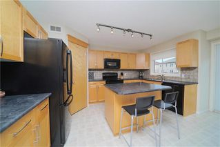 Photo 19: 1101 Colby Avenue in Winnipeg: Fairfield Park Residential for sale (1S)  : MLS®# 202025059