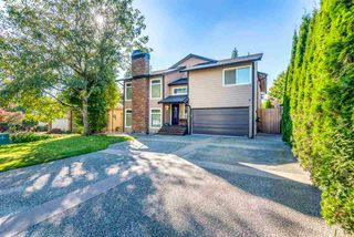 Main Photo: 860 MERRITT Street in Coquitlam: Harbour Chines House for sale : MLS®# R2507209