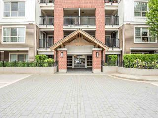 "Photo 1: B307 8929 202 Street in Langley: Walnut Grove Condo for sale in ""The Grove"" : MLS®# R2517070"