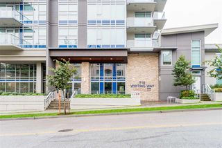 Photo 2: 1007 518 WHITING WAY in Coquitlam: Coquitlam West Condo for sale : MLS®# R2509892