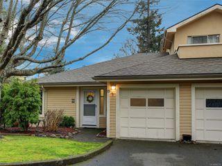 Photo 1: 25 909 Admirals Rd in : Es Esquimalt Row/Townhouse for sale (Esquimalt)  : MLS®# 862315