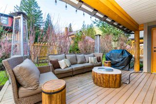 """Photo 22: 1851 CHERRY TREE Lane: Lindell Beach House for sale in """"THE COTTAGES AT CULTUS LAKE"""" (Cultus Lake)  : MLS®# R2528834"""
