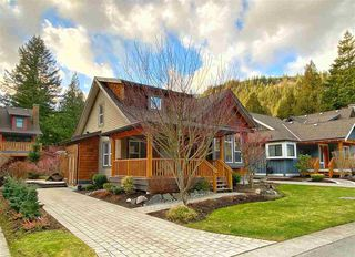 """Photo 1: 1851 CHERRY TREE Lane: Lindell Beach House for sale in """"THE COTTAGES AT CULTUS LAKE"""" (Cultus Lake)  : MLS®# R2528834"""