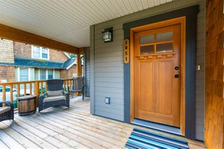 """Photo 3: 1851 CHERRY TREE Lane: Lindell Beach House for sale in """"THE COTTAGES AT CULTUS LAKE"""" (Cultus Lake)  : MLS®# R2528834"""