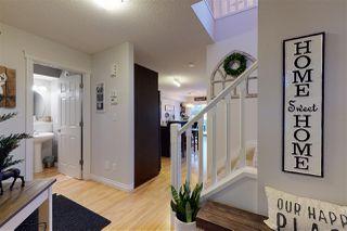 Main Photo: 9 HARTWICK Loop: Spruce Grove House Half Duplex for sale : MLS®# E4225463
