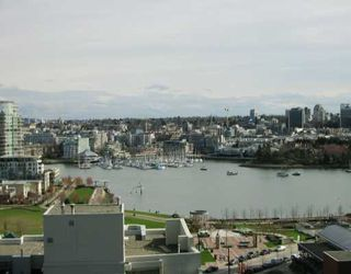 """Photo 1: 501 PACIFIC Street in Vancouver: Downtown VW Condo for sale in """"THE 501"""" (Vancouver West)  : MLS®# V635213"""