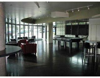 """Photo 8: 501 PACIFIC Street in Vancouver: Downtown VW Condo for sale in """"THE 501"""" (Vancouver West)  : MLS®# V635213"""