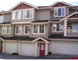 "Photo 2: 2 14877 58TH Ave in Surrey: Sullivan Station Townhouse for sale in ""REDMILL"" : MLS®# F2710595"