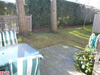 Photo 3: # 4 14909 32 AV in Surrey: Condo for sale : MLS®# F1103611