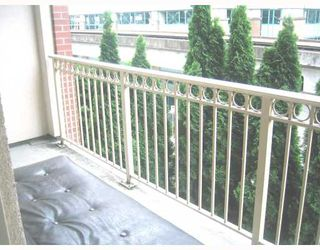 Photo 10: 507 680 CLARKSON Street in New_Westminster: Downtown NW Condo for sale (New Westminster)  : MLS®# V669713