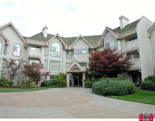 """Photo 1: 314 7171 121ST Street in Surrey: West Newton Condo for sale in """"HIGHLANDS"""" : MLS®# F2804223"""