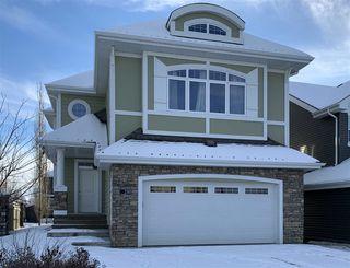 Photo 1: 2303 SPARROW Crescent in Edmonton: Zone 59 House for sale : MLS®# E4182870