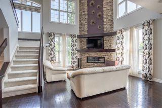 Photo 10: 2303 SPARROW Crescent in Edmonton: Zone 59 House for sale : MLS®# E4182870