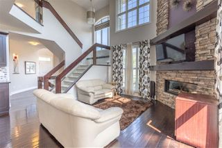 Photo 9: 2303 SPARROW Crescent in Edmonton: Zone 59 House for sale : MLS®# E4182870