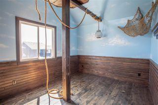 Photo 19: 2303 SPARROW Crescent in Edmonton: Zone 59 House for sale : MLS®# E4182870