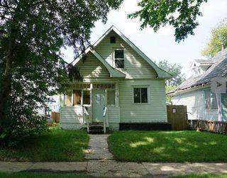 Main Photo: 11832 78 Street in Edmonton: Zone 05 House for sale : MLS®# E4184837