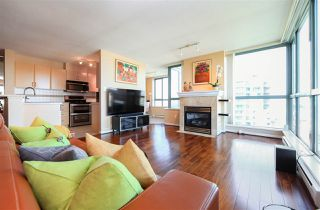 """Photo 2: 1706 6659 SOUTHOAKS Crescent in Burnaby: Highgate Condo for sale in """"GEMINI II"""" (Burnaby South)  : MLS®# R2438167"""