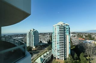 """Photo 17: 1706 6659 SOUTHOAKS Crescent in Burnaby: Highgate Condo for sale in """"GEMINI II"""" (Burnaby South)  : MLS®# R2438167"""