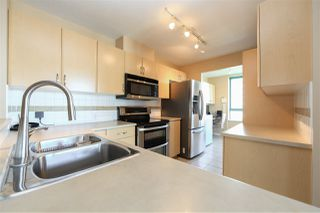 """Photo 5: 1706 6659 SOUTHOAKS Crescent in Burnaby: Highgate Condo for sale in """"GEMINI II"""" (Burnaby South)  : MLS®# R2438167"""