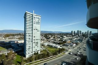 """Photo 20: 1706 6659 SOUTHOAKS Crescent in Burnaby: Highgate Condo for sale in """"GEMINI II"""" (Burnaby South)  : MLS®# R2438167"""
