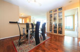"""Photo 9: 1706 6659 SOUTHOAKS Crescent in Burnaby: Highgate Condo for sale in """"GEMINI II"""" (Burnaby South)  : MLS®# R2438167"""