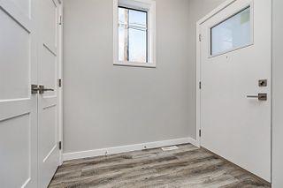 Photo 2: 4249 115 Avenue in Edmonton: Zone 23 House Half Duplex for sale : MLS®# E4189793
