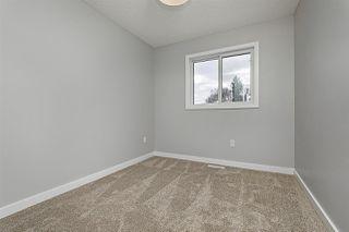 Photo 27: 4249 115 Avenue in Edmonton: Zone 23 House Half Duplex for sale : MLS®# E4189793
