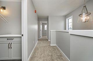 Photo 19: 4249 115 Avenue in Edmonton: Zone 23 House Half Duplex for sale : MLS®# E4189793