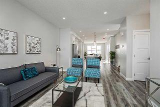 Photo 5: 4249 115 Avenue in Edmonton: Zone 23 House Half Duplex for sale : MLS®# E4189793