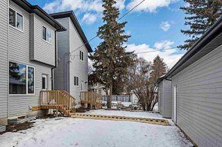 Photo 34: 4249 115 Avenue in Edmonton: Zone 23 House Half Duplex for sale : MLS®# E4189793