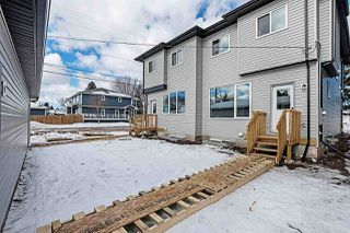 Photo 32: 4249 115 Avenue in Edmonton: Zone 23 House Half Duplex for sale : MLS®# E4189793