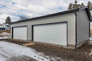 Photo 35: 4249 115 Avenue in Edmonton: Zone 23 House Half Duplex for sale : MLS®# E4189793