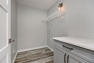 Photo 20: 4249 115 Avenue in Edmonton: Zone 23 House Half Duplex for sale : MLS®# E4189793
