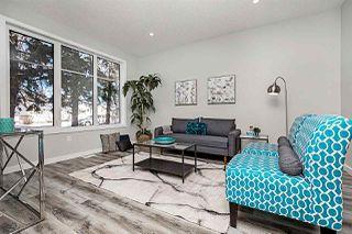 Photo 3: 4249 115 Avenue in Edmonton: Zone 23 House Half Duplex for sale : MLS®# E4189793