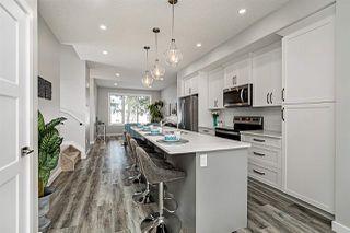 Photo 11: 4249 115 Avenue in Edmonton: Zone 23 House Half Duplex for sale : MLS®# E4189793