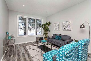 Photo 4: 4249 115 Avenue in Edmonton: Zone 23 House Half Duplex for sale : MLS®# E4189793