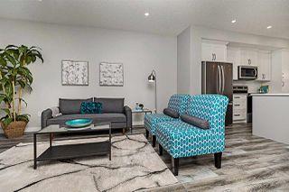 Photo 6: 4249 115 Avenue in Edmonton: Zone 23 House Half Duplex for sale : MLS®# E4189793