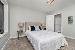 Photo 22: 4249 115 Avenue in Edmonton: Zone 23 House Half Duplex for sale : MLS®# E4189793