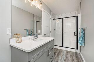 Photo 26: 4249 115 Avenue in Edmonton: Zone 23 House Half Duplex for sale : MLS®# E4189793