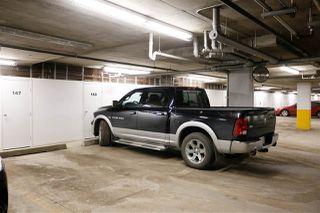 Photo 22: 415 2035 GRANTHAM Court in Edmonton: Zone 58 Condo for sale : MLS®# E4191990