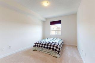 Photo 16: 415 2035 GRANTHAM Court in Edmonton: Zone 58 Condo for sale : MLS®# E4191990