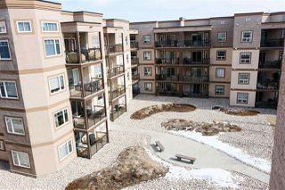 Photo 20: 415 2035 GRANTHAM Court in Edmonton: Zone 58 Condo for sale : MLS®# E4191990