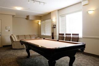 Photo 26: 415 2035 GRANTHAM Court in Edmonton: Zone 58 Condo for sale : MLS®# E4191990