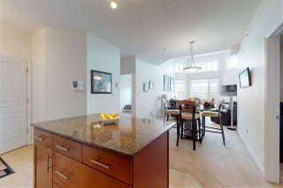 Photo 4: 415 2035 GRANTHAM Court in Edmonton: Zone 58 Condo for sale : MLS®# E4191990