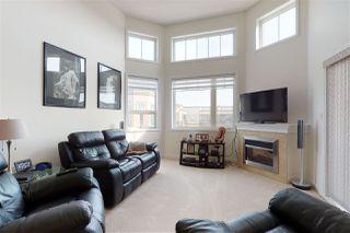 Photo 10: 415 2035 GRANTHAM Court in Edmonton: Zone 58 Condo for sale : MLS®# E4191990